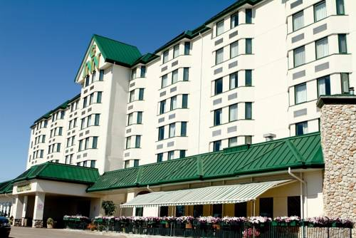 Greenwood Inn & Suites Winnipeg