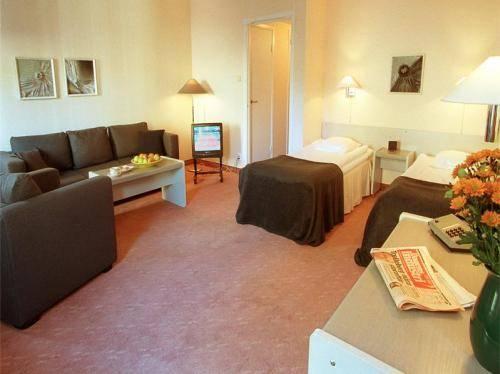 Hotell Zäta
