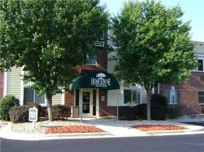 Home-Towne Suites Greenville