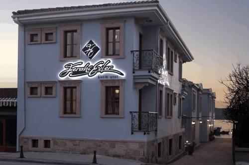 Ferahi Evler Boutique Hotel
