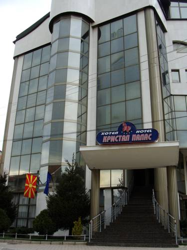 Hotel Kristal Palas