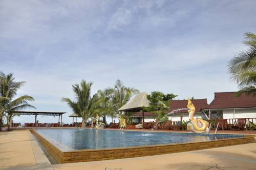 Nakara Long Beach Resort