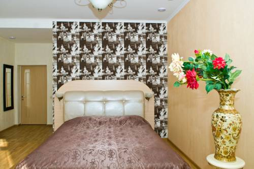 Olimp Mini Hotel