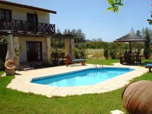 Z & X Holiday Villas - Pomos Area
