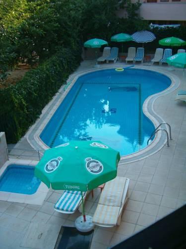 Mandalinn Hotel