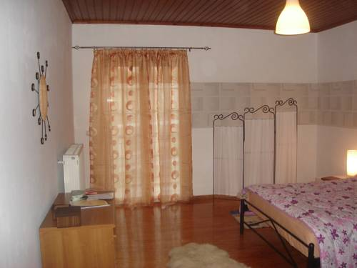 Lefkada Center Apartments