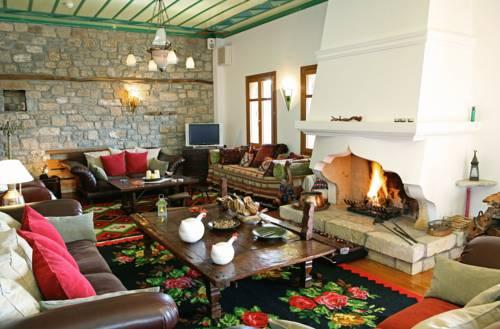 Hotel Papanikola