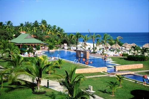 Hotel Royal Decameron Golf, Beach Resort & Villas - All Inclusive
