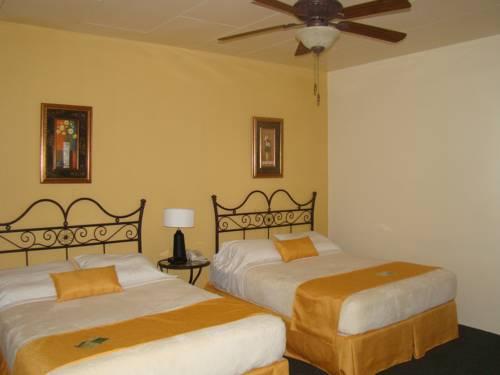Hotel Casa El Madrono