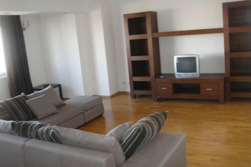 Vasile Lascar Apartment