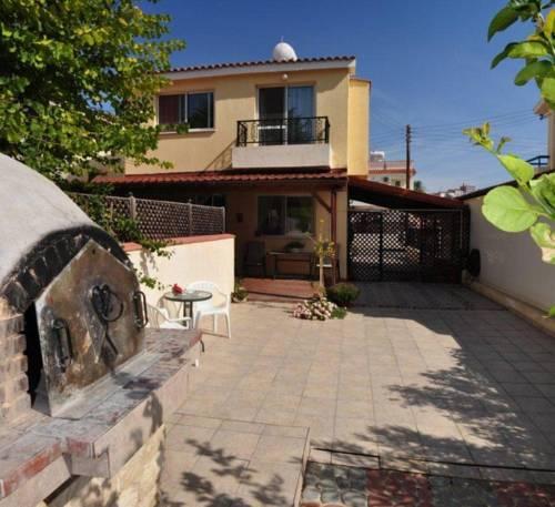 Villa Kamelia