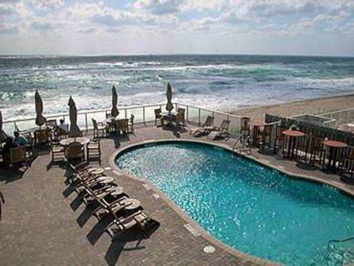 Palm Beach Ocean Front Inn
