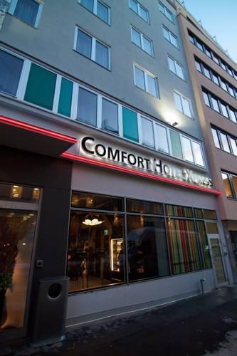 Comfort Hotel Xpress