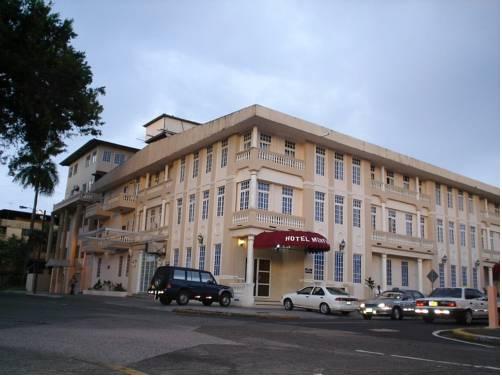 Meryland Hotel