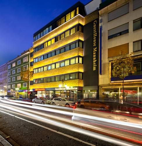 GuestHouse Mannheim