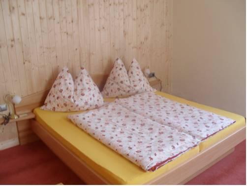 Haus Stöckl - Ferienwohnungen