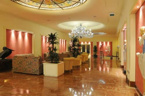 Hotel Mercure Astoria
