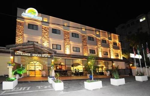 Nofim Hotel