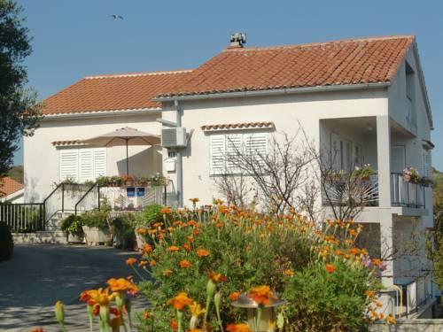 Rooms & Apartments Kvasić
