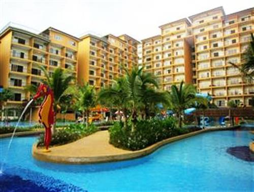 Gold Coast Morib Water Theme Park Resort