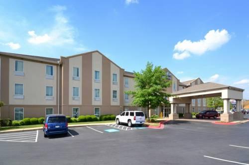 Comfort Inn & Suites Bryant