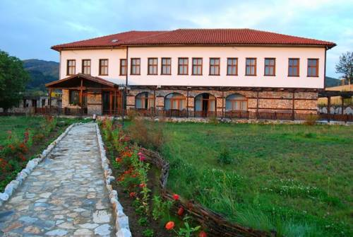 Sveti Nikola Hotel