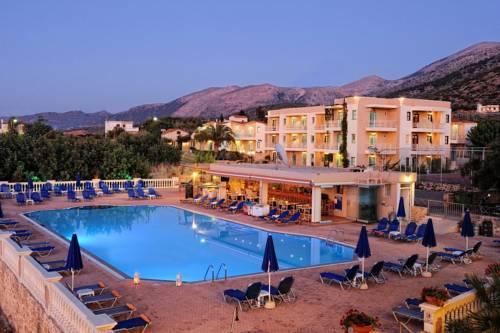 Notos Hotel & Suites