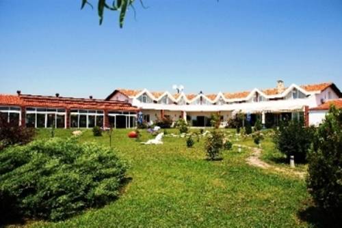Erkanli Country Resort