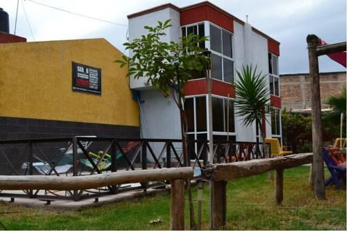 Hostel Uma