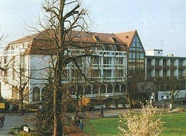 Hotel Garni Leingarten