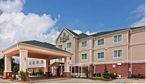 Country Inn and Suites Tyler South