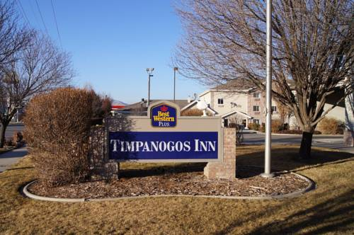 Best Western Plus Timpanogos Inn