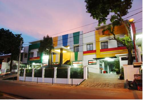 Sabda Guest House and Hotel