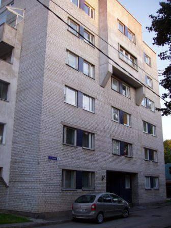 Economy Baltics Apartments