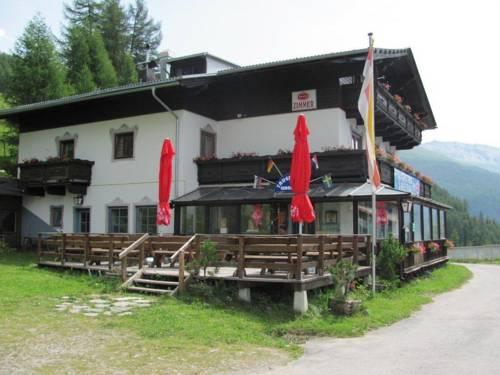 Gasthof Tauernalm