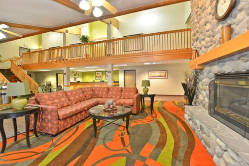 Best Western Airport Inn and Suites KCI North