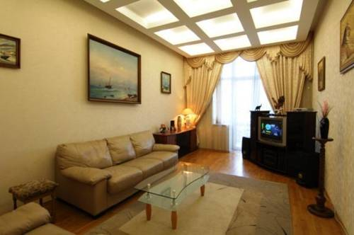 Kiev Accommodation Apartments