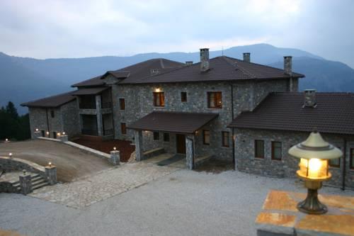 Karyatis Resort