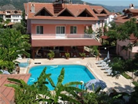 Tufan Apartment