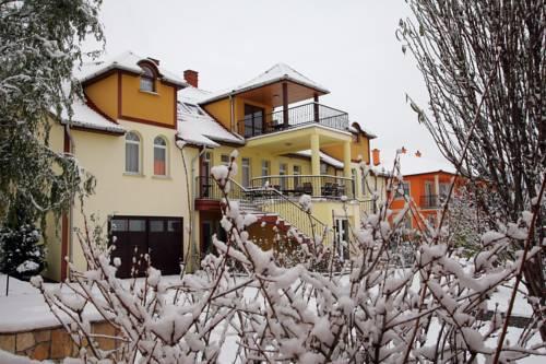 Villa Citadella Panzió