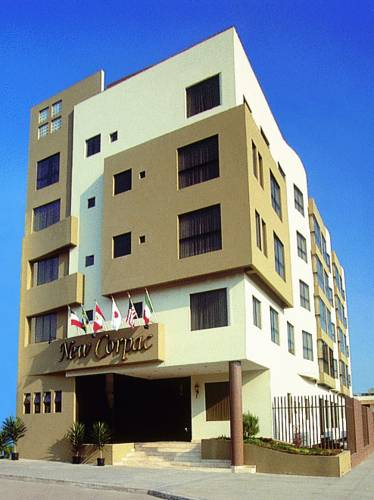 New Corpac Hotel