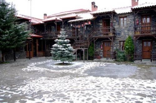 Hotel Voras 1