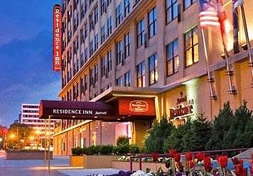Residence Inn Washington, DC/ Downtown