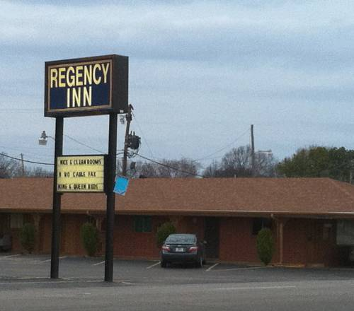 Regency Inn Bald Knob