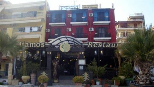 Greek House Hotel