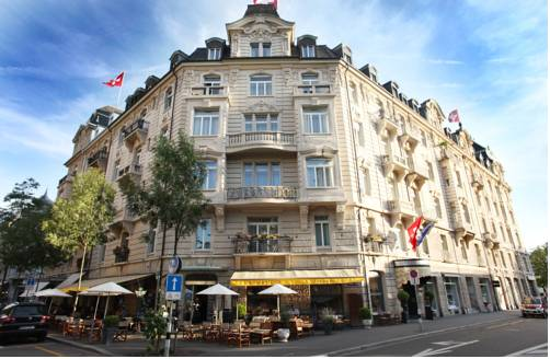 Ambassador Swiss Quality Hotel