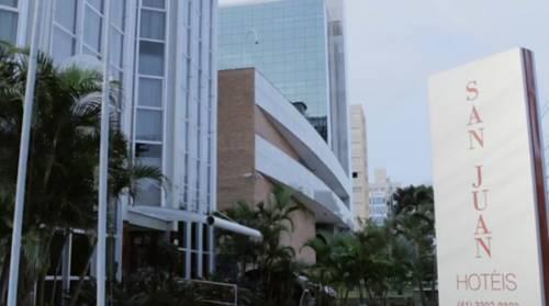 San Juan Royal