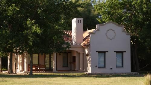 Arabela Casas de Campo y Suites